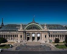 Deux ans de rénovation pour faire entrer le Grand Palais dans le XXIe siècle