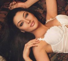 "Claudia Lynx, an Iranian actress and model, has been called the ""most beautiful…"
