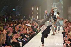 Søren Fashion Show Spring Summer 2015   Henner Ketting für virtualnights.com   #soerenshow