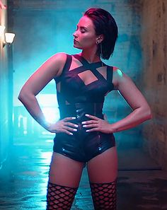 "Demi Lovato Looks Amazing in Sexy New ""Cool for the Summer"" Video - Us Weekly"