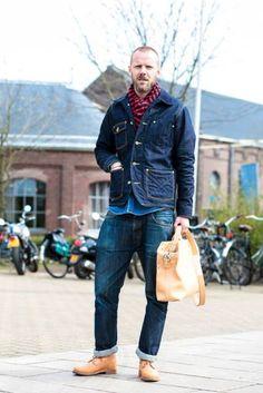 kingpins fair amsterdam long john blog denim jeans fabric event 2016 westergas amsterdam denimheads denimpeople