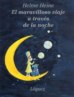 Un viaje maravilloso al mundo de los sueños.