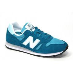 new balance 373 azul turquesa