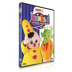 Bumba DVD In de ruimte