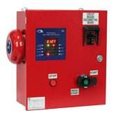 model gpd diesel engine fire pump controllers vizitouch. Black Bedroom Furniture Sets. Home Design Ideas