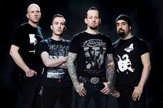 Volbeat präsentieren euch »for Evigt« - https://fotoglut.de/musik-2/musik-news/2016/volbeat-praesentieren-euch-for-evigt/