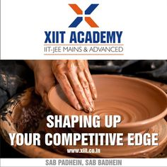 XIIT Academy shaping your competitive edge! www.xiit.co.in