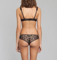 Absolutely Pôm Améthyste Murielle Panties on sale at L'Exception