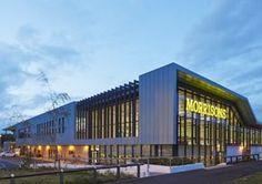 supermarket architecture - Tìm với Google