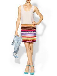 Trina Turk Road Trip Dress