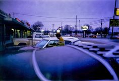 #MondayMasters: William Egglestone  http://streetto.gs/mondaymasters-william-egglestone/ #streetphotography
