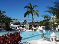 Hotel Jardin Tropical, recenze hotelu, dovolená a zájezdy do tohoto hotelu na Invia.cz