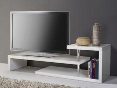 Strak en modern televisiemeubel