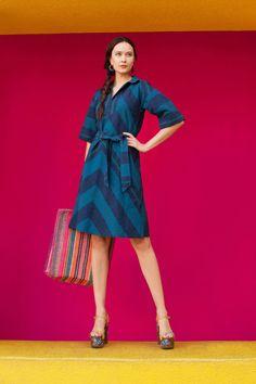 Trina Turk Pre-Fall 2018 Fashion Show