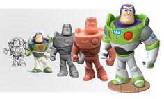 A Toy Story   Disney Insider