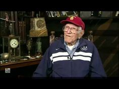 Louis Zamperini - A True American Hero.wmv - YouTube  This Great Christian Man and American Hero died July 3rd, 2014, at 97 years young!  Now he is reigning with his Lord!