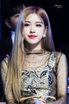 The Best New Most Famous And Popular Beautiful Blackpink Rose Wallpaper Collection By WaoFam. Kim Jennie, Kpop Girl Groups, Korean Girl Groups, Kpop Girls, 1 Rose, Love Rose, Yg Entertainment, Memes Do Blackpink, Rose And Rosie