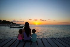 6 ways a family can relieve stress together