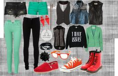 """""""Terezi Pryope"""" by gigglegirl127 ❤ liked on Polyvore"""