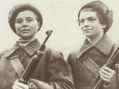 Natalya Kovshova (URSS) – 167 bajas confirmadas