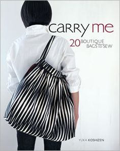 20 patterns for bags to make