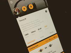 Profile by Firecraker