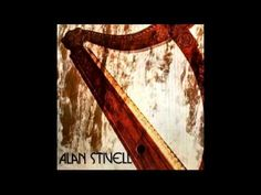 Alan Stivell (Alan Cochevelou) - Recital de Arpa Celta 1960-2009 Celtic ...
