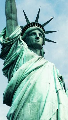 Statue Of Liberty, United States
