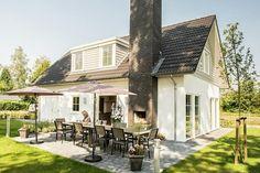 Vakantiehuis Nederland - Noord-Brabant: Parc de Kievit 3, Baarle-Nassau 10 personen