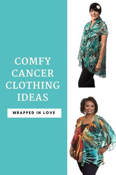 Fashionable clothing for women with cancer. Check out our products to find a great gift for any cancer patient. Help make those times in chemotherapy easier. Surgery Gift, Hospital Bag Essentials, Gifts For Cancer Patients, Ovarian Cancer Awareness, Breast Cancer Support, Hot Flashes, Cancer Treatment, Times, Fashion Outfits