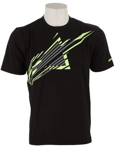 Alpinestars Pathfinder T-Shirt Mens bd348ae527a