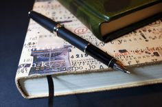 Notebooks & Pen   Flickr - Photo Sharing!