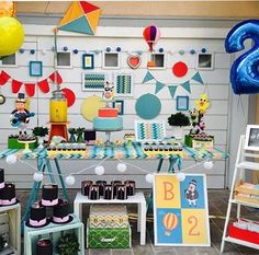 Festa Mundo Bita bacana e diferente por @vintageatelierkids  #kikidsparty #kikidsbita #festabita #festamundobita