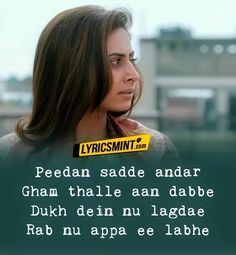Ho mere andar mar gaye saare Jo taithon puchhne si sawaal mere Oh fakira, Oh fakira. Song Lyric Quotes, Song Lyrics, Movie Songs, Movies, Sufi Poetry, Punjabi Quotes, Bollywood Songs, Film Industry, Feelings