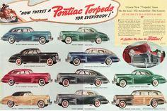 Old Pontiac
