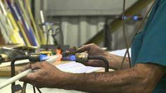 Vegas PBS Restoration Neon Documentary Special