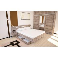 André ágykeret Mattress, House Design, Bed, Furniture, Home Decor, Decoration Home, Stream Bed, Room Decor, Mattresses