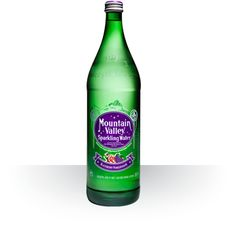 Mountain Valley Sparkling Essences are a great edition to any mocktail or cocktail!