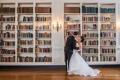 Beautiful Couple in our Lovely Library #gorgeous