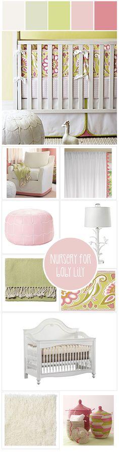 Serena Nursery