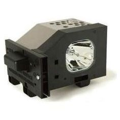 Replacement for Panasonic Th-d10000 Lamp /& Housing Projector Tv Lamp Bulb by Technical Precision Single Lamp