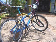 Carver-Surfboard-Bike-Rack-Shortboard