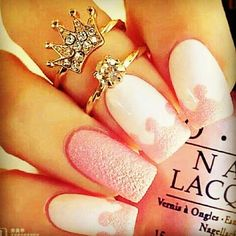 Princess nails
