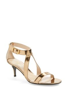 Delman 'Tori' Sandal (Online Only) available at #Nordstrom $375