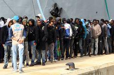Neue EU-Regeln: Bundesregierung rechnet mit deutlich mehr Migranten - Obergrenze hinfällig