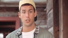 Billy Madison is starting right now! Turn it on and tweet along...