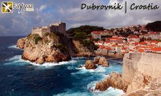 Dubrovnik is a picturesque port city in southern Croatia in the Adriatic Sea. A UNESCO World Heritage Site, it is known for its distinctive old Town, encircled with massive stone walls completed in the 16th century. Its well-preserved buildings range from baroque St. Blaise Church to Renaissance Sponza Palace and Gothic Rector's Palace. Breath-taking beauty, great swimming, summertime sun, oodles of history, incredible wine and delicious food makes Dubrovnik the perfect holiday destination!