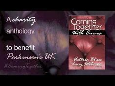 Awesome promo trailer for Coming Together: With Curves, our BBW collection to benefit Parkinsons UK!