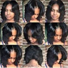 Middle Part Layered Bob Gigglz Bob Hairstyles Curly Bob 20 Showiest Bob Haircuts For Black African American Women Hairstyles Hairstyles Quick Weave For Black Women Black Women Short Hairstyles Pixies Weave Bob Hairstyles, 27 Piece Hairstyles, Black Women Short Hairstyles, Cute Hairstyles For Short Hair, African Hairstyles, Curly Hair Styles, Natural Hair Styles, Bandana Hairstyles, Layered Hairstyle