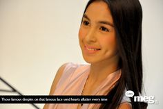 Julia Barretto - iamMEG.com